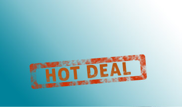 hot deal angebot